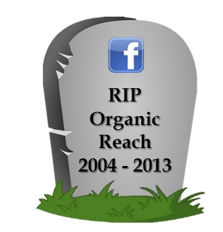 RIP-Facebook-Organic-Reach digitalebox
